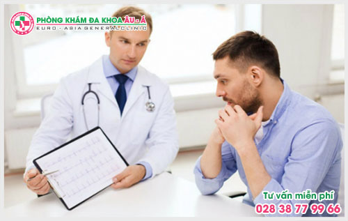 Dấu hiệu, hỗ trợ điều trị và chi phí hỗ trợ điều trị bệnh viêm túi tinh