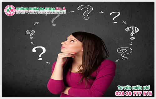 Dấu hiệu triệu chứng bệnh trị nám biểu hiện ra sao?