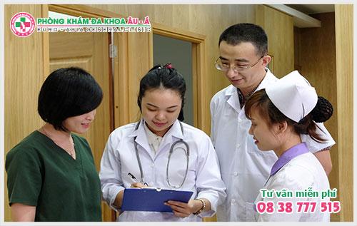 Đâu là phòng khám bệnh bệnh ngứa TPHCM chất lượng?