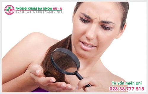 Đâu là phòng khám chuyên khoa rụng tóc tốt nhất ở TPHCM