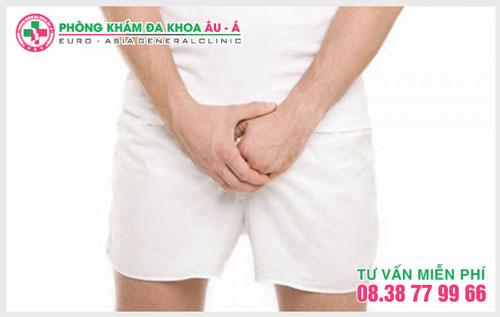 Tác hại và dấu hiệu nhận biết đau tinh hoàn ở nam giới