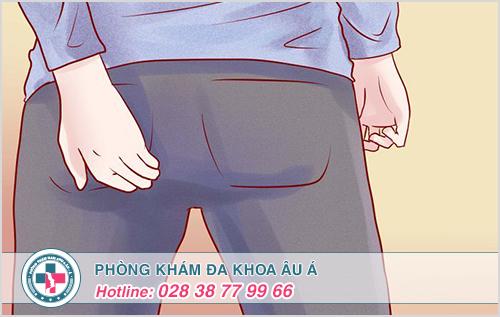 Đau vùng bụng dưới và hậu môn có nguy hiểm không?