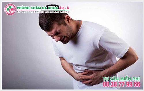 Đau nhói vùng bụng dưới ở nam giới báo hiệu bệnh lý nguy hiểm nào?