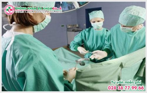 Để phẫu thuật trĩ không còn đáng sợ