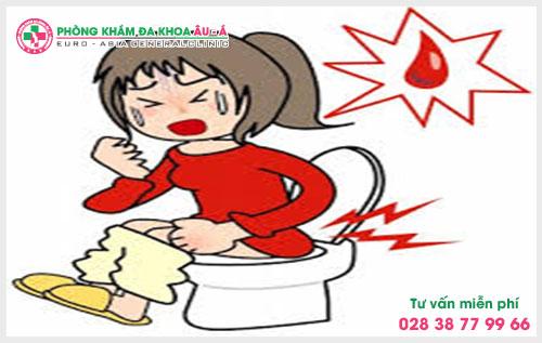 Mẹo hay giúp phòng tránh triệu chứng đi ngoài ra cục máu tươi