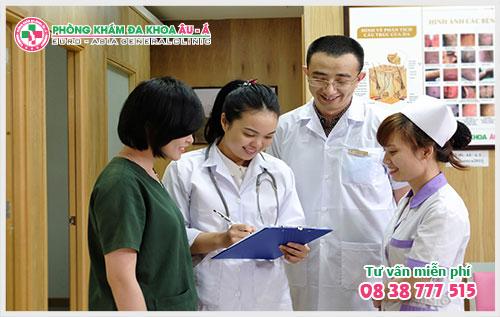 Địa chỉ chữa bệnh bệnh ngứa ở HCM, uy tín, chất lượng