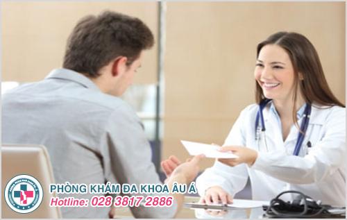 Địa chỉ khám chữa bệnh lậu tốt nhất ở TPHCM