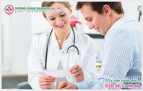 Địa chỉ khám nam khoa ở đâu tốt nhất TPHCM?