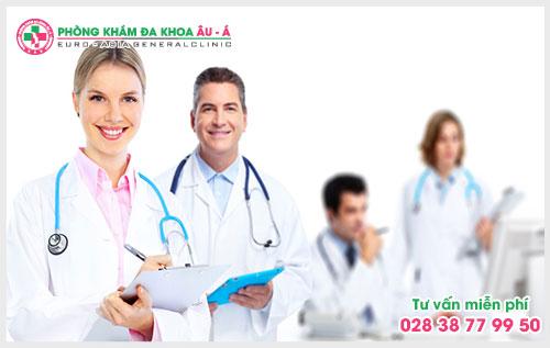 Địa chỉ phá thai 3 tuần bằng thuốc chất lượng ở TPHCM