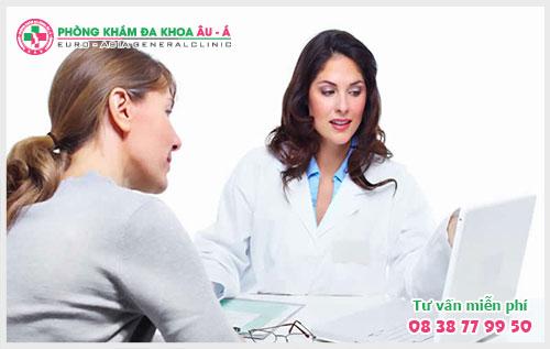 Địa chỉ phá thai An toàn, chi phí hợp lý tại TPHCM