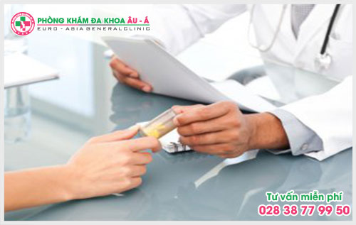 Địa chỉ phá thai bằng thuốc an toàn ở TP.HCM