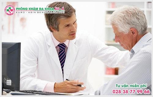 Điều trị bệnh trĩ ở đâu tốt nhất TPHCM?
