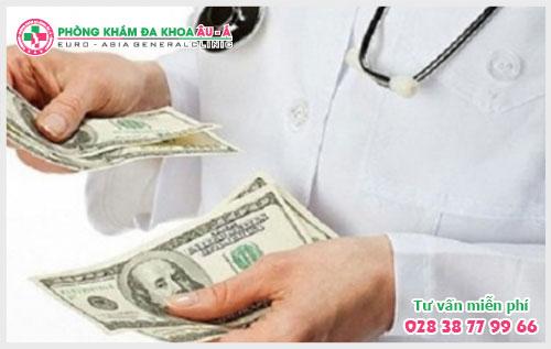 Thông tin về chi phí điều trị viêm tinh hoàn hết bao nhiêu tiền?