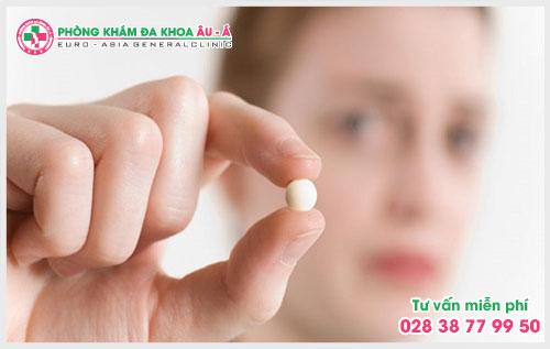 Hướng dẫn cách phá thai bằng thuốc an toàn