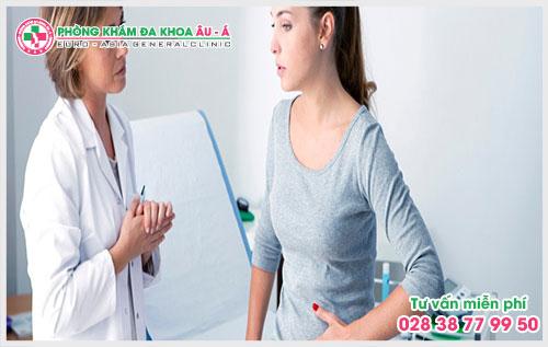 Hút thai là gì và có đau không?
