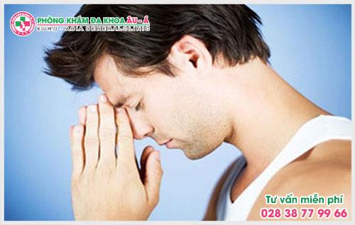 Khám nam khoa ở TPHCM tốt nhất là thắc mắc của nhiều nam giới