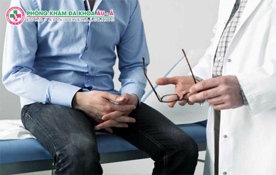Lựa chọn phương pháp cắt hẹp bao quy đầu hiệu quả