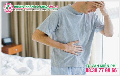 Một số thông tin nên biết về chứng tiểu rắt