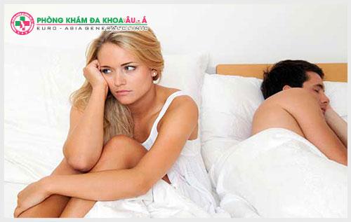Một số vấn đề cần biết về bệnh liệt dương ở nam giới