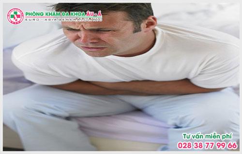 Nam Giới Cần Cẩn Trọng Với Bệnh Viêm Bàng Quang
