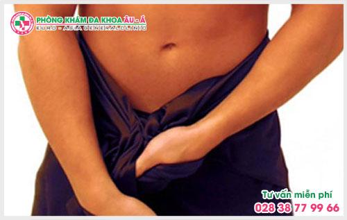 Ngứa bộ phận sinh dục ở nam giới là dấu hiệu của bệnh gì?
