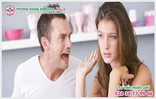 Nguyên nhân chính gây nên xuất tinh sớm ở nam giới
