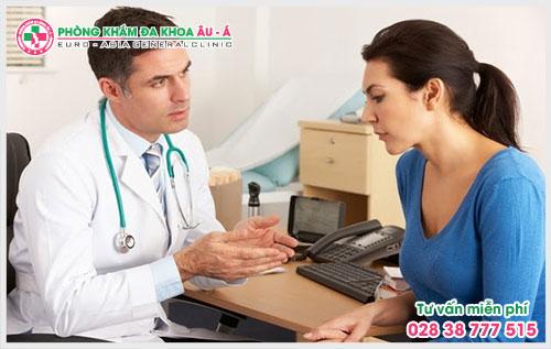 Nguyên nhân và triệu chứng bệnh hạt cơm