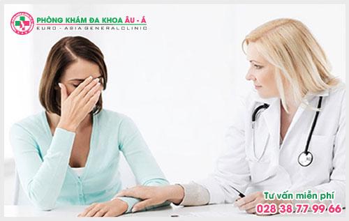 Nguyên nhân viêm hậu môn trực tràng