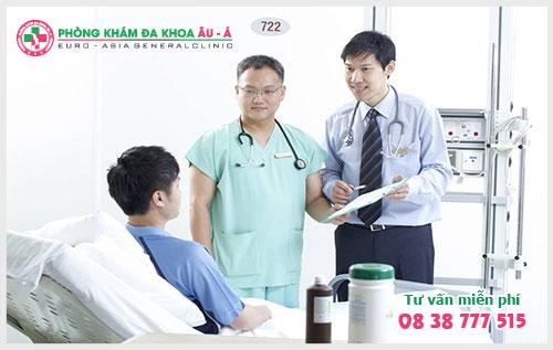 Nhận biết triệu chứng bệnh dị ứng da qua các biểu hiện