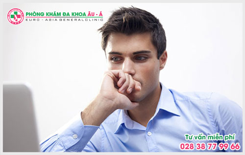 Những Bệnh nam giới ngoại khoa Dễ Mắc Phải Và Phương Pháp Điều Trị Hiệu Quả