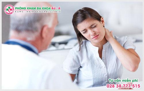 Những dấu hiệu triệu chứng bệnh vảy nến