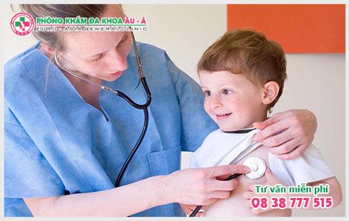 Những điều cần biết về bệnh ghẻ phỏng ở trẻ em