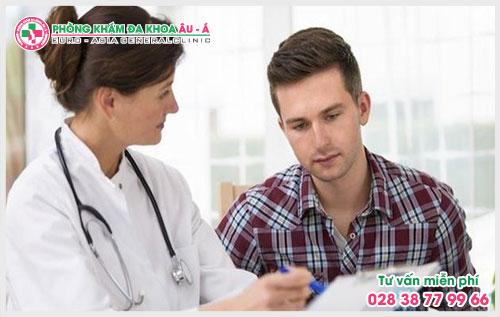 Những thói quen cần phải bỏ khi điều trị liệt dương