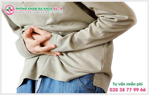 Những vấn đề cần nắm về bệnh đi tiểu đau buốt