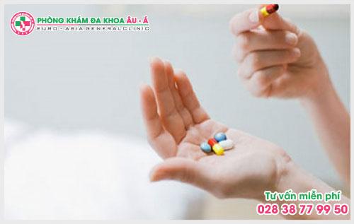Phá thai 5 tuần bằng thuốc có được không?