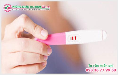Phá thai bằng thuốc an toàn và những điều chị em cần biết
