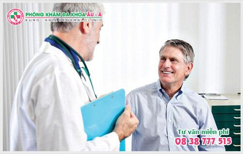 Phòng khám chuyên khoa dị ứng da tốt nhất ở TPHCM