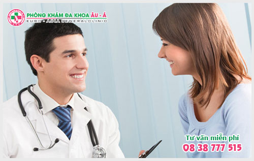 Phòng khám chuyên khoa vảy nến tốt nhất ở TPHCM