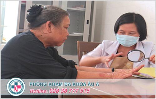 Một số phòng khám da liễu ở Biên Hòa Đồng Nai tốt nhất
