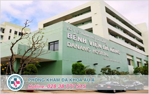 Một số phòng khám da liễu ở Đà Nẵng tốt nhất