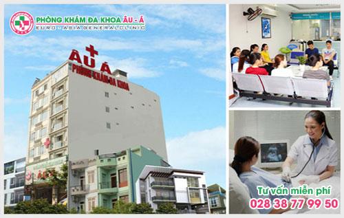 Phòng khám hút thai đạt tiêu chuẩn an toàn, chất lượng tại TPHCM
