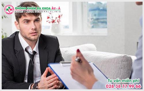 Việc tìm kiếm một phòng khám chuyên nam giới ngoại khoa chất lượng ở Cà Mau là điều hết sức khó khăn