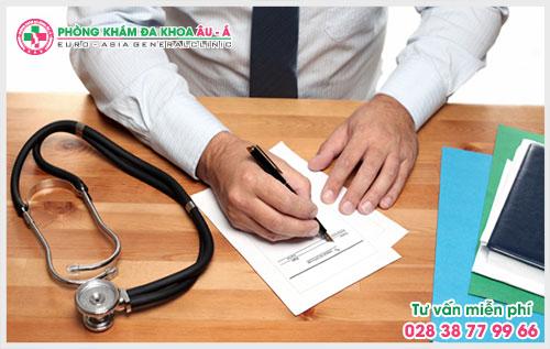 Việc tìm địa chỉ phòng khám nam giới ngoại khoa ngoài giờ tại TPHCM uy tín là điều hết sức cần thiết cho những nam giới có tần suất công việc, cuộc sống bận rộn.