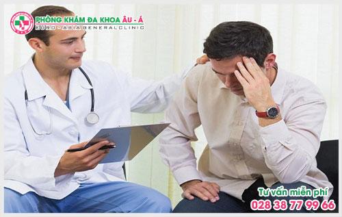 Phòng khám nam khoa tốt nhất TPHCM