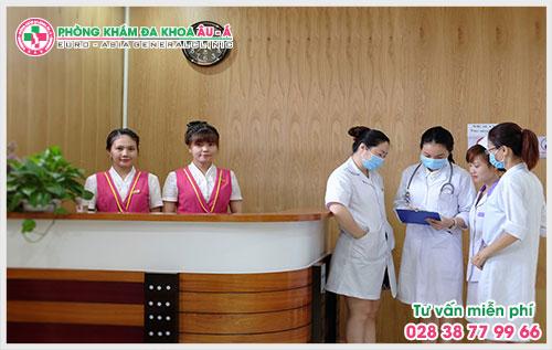 Việc tìm kiếm phòng khám nam giới ngoại khoa uy tín ở Sài Gòn đối với các nam giới là rất khó