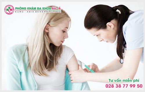 Phòng khám phá thai bằng thuốc chất lượng và uy tín ở TPHCM