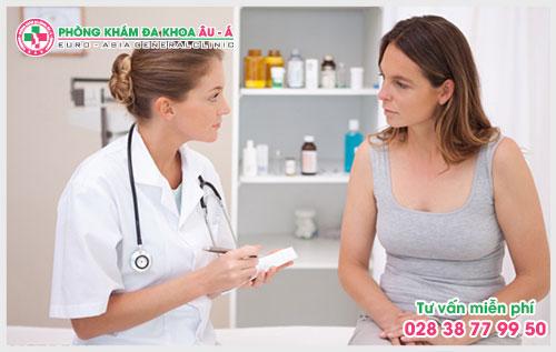 Phụ khoa Âu Á – Trung tâm phá thai an toàn, kín đáo