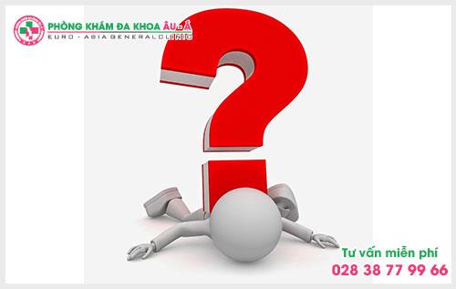 Khi bị polyp hậu môn trực tràng nên làm gì?