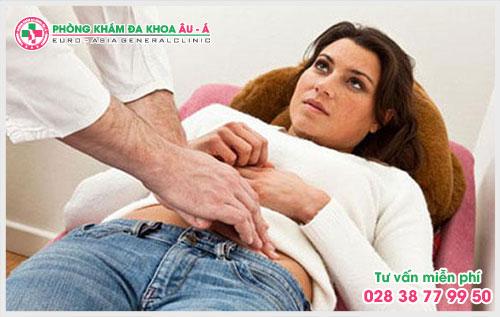 Quy trình phá thai an toàn 8 tuần tuổi