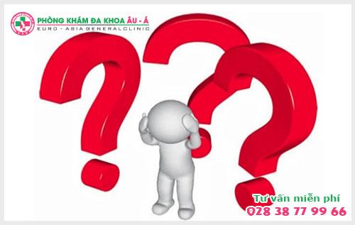 Ngứa ở hậu môn là bệnh gì?
